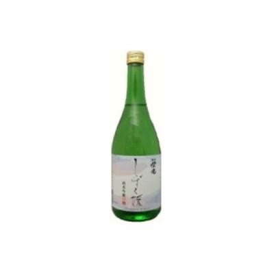 (送料込み) 栄光酒造 酒仙栄光 しずく媛60 720ml 4958666801218 