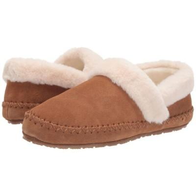 テンピュール ペディック Tempur-Pedic レディース スリッパ シューズ・靴 Acelynn Hashbrown/Brown