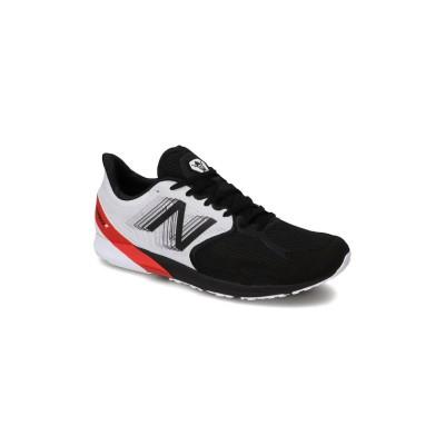 【販売主:スポーツオーソリティ】 ニューバランス/メンズ/NB HANZO R M メンズ ブラック 25.5 SPORTS AUTHORITY