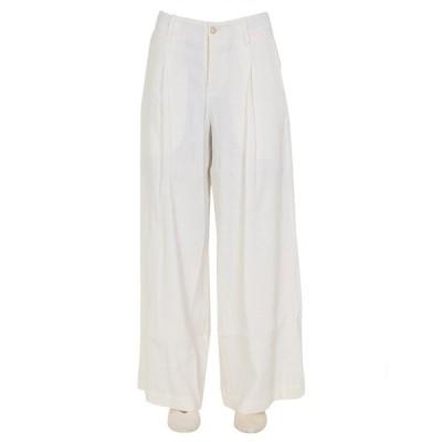 ユマ・ワン レディース カジュアルパンツ ボトムス Uma Wang Paloma Straight-Leg Trousers -