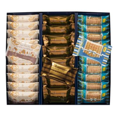 シュガーバターの木 横綱詰合せ 57個入り ≪阪急百貨店限定≫