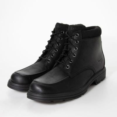 アグ UGG 1114173 ビルトモアミッドブーツ ブーツ (ブラック)