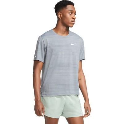 ナイキ メンズ シャツ トップス Dry Miler Short-Sleeve Top