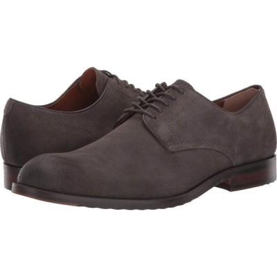 スティーブ マデン Steve Madden メンズ 革靴・ビジネスシューズ シューズ・靴 Briton Oxford Grey Suede