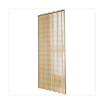 竹すだれカーテン 100×170cm 1枚 TC1507 (APIs)