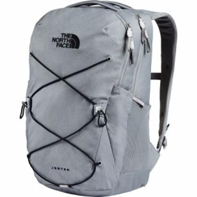 (取寄)ノースフェイス メンズ ジェスター 27.5L バックパック The North Face Men's Jester 27.5L Backpack Mid Grey Dark Heather/TNF B