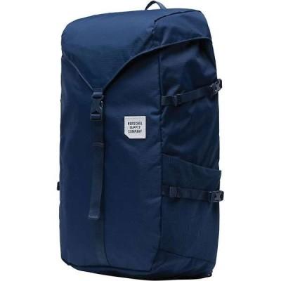 ハーシャル メンズ バックパック・リュックサック バッグ Herschel Supply Company Barlow Large Backpack