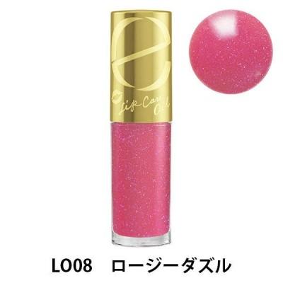 数量限定 サナ excel(エクセル) リップケアオイル LO08(ロージーダズル) 常盤薬品工業