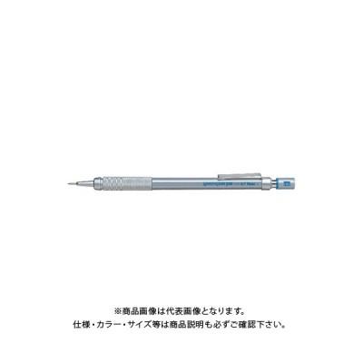 ぺんてる グラフギア500 0.7mm PG517
