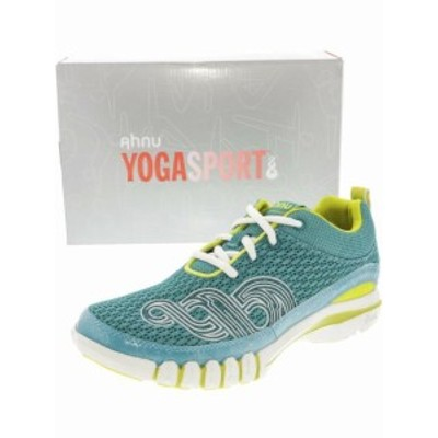 Ahnu アニュ スポーツ用品 シューズ Ahnu Womens Yoga Flex Ankle-High Cross Trainer Shoe