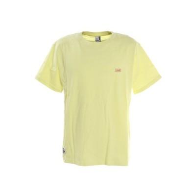 【プレミアム会員様P10倍!1日22〜23時※一部対象外】チャムス(CHUMS) ブービー Silhouette Tシャツ CH01-1693-Y047 (メンズ)