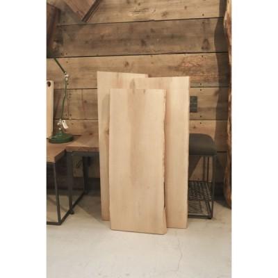 MP-001 メープル 一枚板 1枚板 無垢材 ダイニングテーブル ローテーブル 座卓 天板 おしゃれ アイアン家具 オーダー家具 ブルックリン家具 送料無料