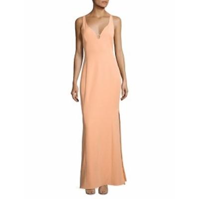 ランドリーバイシェルシーガル レディース ワンピース Cutout Stretch Crepe Gown