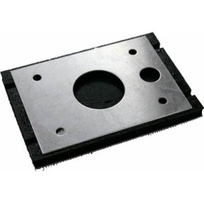 コンパクトツール 813C 813CD用 マジックパッド73×108【23318】(空圧工具・エアサンダー)