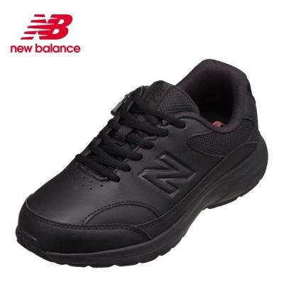 ニューバランス new balance WW363BK72E レディース   スポーツシューズ   大きいサイズ対応   屈曲性   ブラック