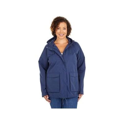 コロンビア Plus Size South Canyon Jacket レディース コート アウター Nocturnal