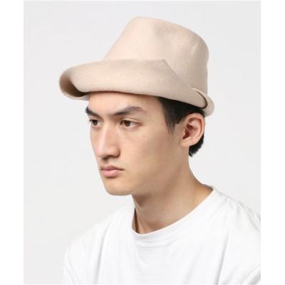 GARDEN TOKYO / レナード プランク/REINHARD PLANK/JIMMY MEN 帽子 > ハット