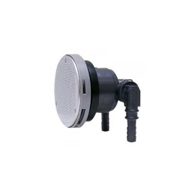 三栄水栓製作所 一口循環接続金具 バスルーム用 10A樹脂管用 PPS樹脂製 T41-34-10A
