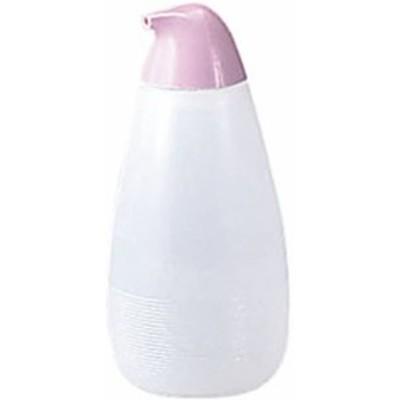 新輝合成 ペンギンソース入れ ピンク