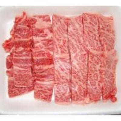 かみふらの和牛 上カルビ焼肉セット