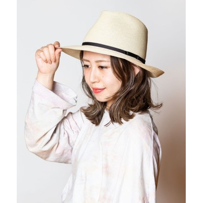 CA4LA / N-POKE BD WOMEN 帽子 > ハット