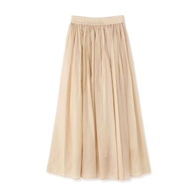 ライトギャザースカート