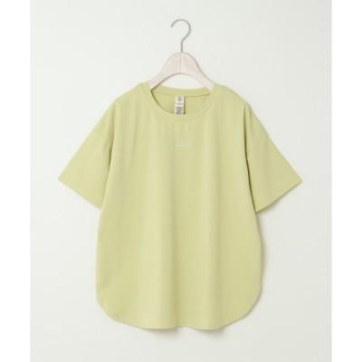 tシャツ Tシャツ Cpuロゴ刺繍Tee