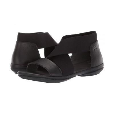 Camper カンペール レディース 女性用 シューズ 靴 サンダル Right Nina - K200759 - Black