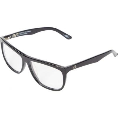 エレクトリック Electric Eyewear レディース メガネ・サングラス EVRX Tonette Gloss Black