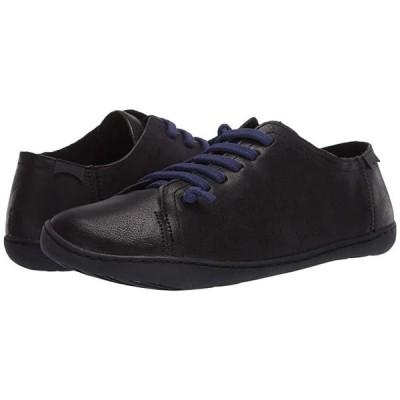 カンペール Peu Cami メンズ スニーカー 靴 シューズ Black