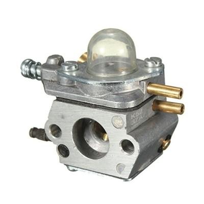 Funnytoday365 Carburetor Carb For Zama C1U-K52/C1U-K47 フィット For Ech(海外取寄せ品)