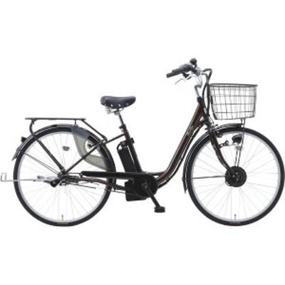 kaihou BM-PZ100BR ブラウン suisui [電動アシスト自転車(26インチ・内装3段)] メーカー直送