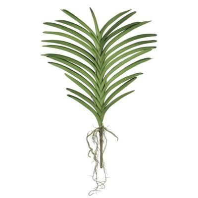 《 造花 グリーン 》◆とりよせ品◆Asca(アスカ) バンダリーフ グリーン