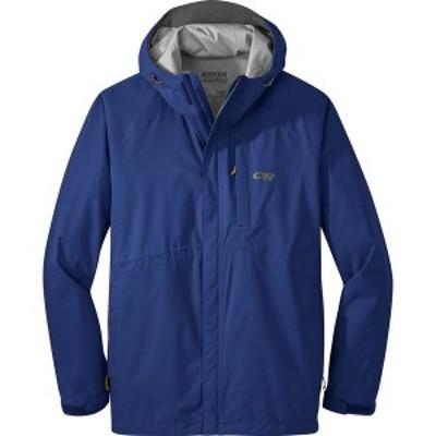 アウトドアリサーチ メンズ ジャケット・ブルゾン アウター Guardian Jacket Baltic
