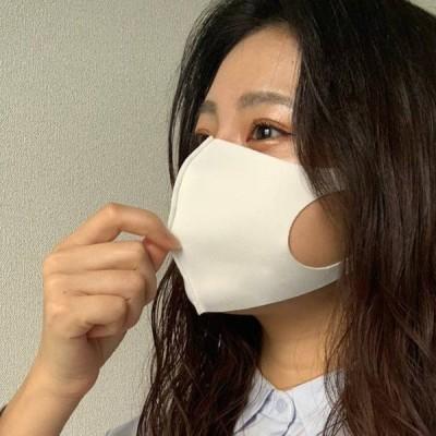 認証取得 洗えるマスク タフ 3枚 日本の縫製工場がお届けします ユニセックス フリーサイズ