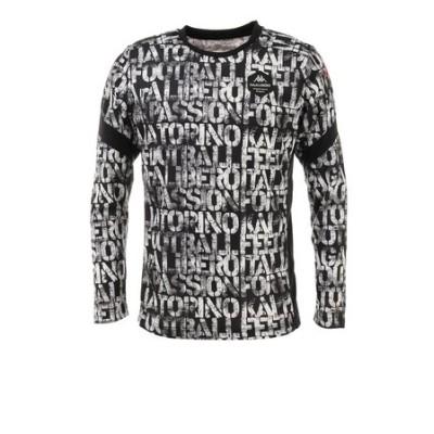 長袖Tシャツ KFA52TL21 BK2