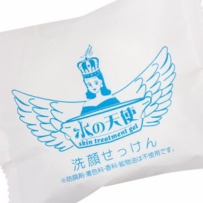 メール便送料無料 美々堂 水の天使 無添加せっけん 90g 石鹸 4560276750093