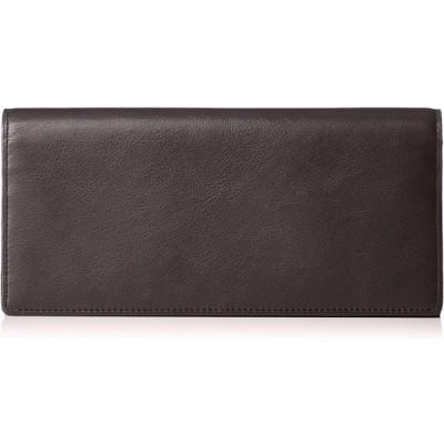 [プレリー] 財布 リスシオ 仔牛革 プレリー1957 クロ