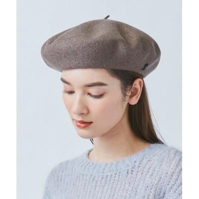 OVERRIDE / 【arth】 Basque Beret WOMEN 帽子 > ハンチング/ベレー帽