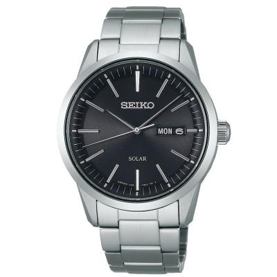 ★SEIKO セイコー セレクション SEIKO SELECTION スマート ソーラー メンズ 腕時計 SBPX063