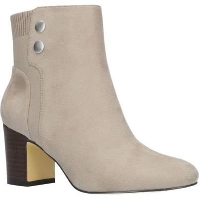 ベラヴィータ Bella Vita レディース ブーツ ショートブーツ シューズ・靴 Jive Ankle Boots Stone Suede