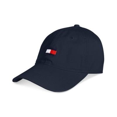 トミー ヒルフィガー 帽子 アクセサリー メンズ Men's Ardin Cap Navy