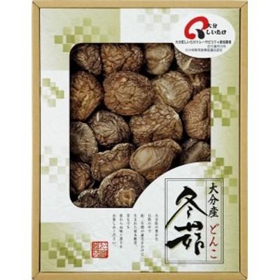 【送料無料】大分産椎茸どんこ RM-35N【ギフト館】
