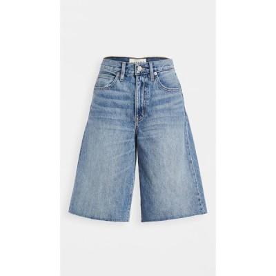 シルバーレーク SLVRLAKE レディース ショートパンツ ボトムス・パンツ grace shorts Looking for Love