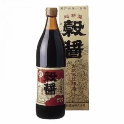 丸島醤油 穀醤(こくびしお) 900mL×2本 1223 食品 油 醤油