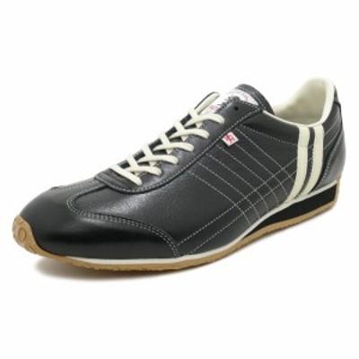スニーカー パトリック PATRICK パミール ブラック 27071 メンズ レディース シューズ 靴