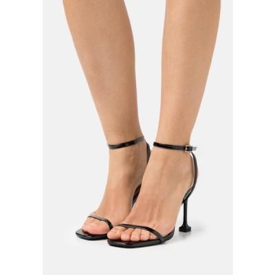 ビーノ レディース 靴 シューズ MERINDA - Sandals - black