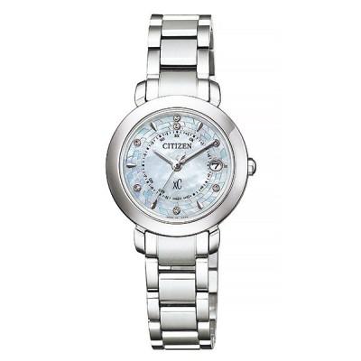 CITIZEN xC クロスシー エコドライブ 電波 ティタニアライン ハッピーフライト限定モデル hikari collection 腕時計 レディス ES9440-51W