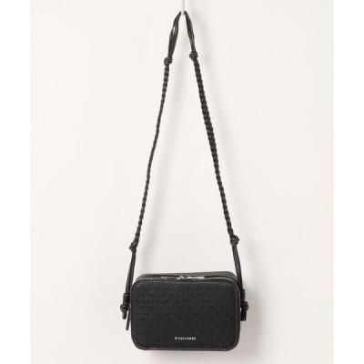 ショルダーバッグ バッグ 【CONVERSE/コンバース】WALLET BAG SHOULDER BAG/スクエアショルダー