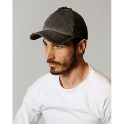 wjk / dark B.B.CAP MEN 帽子 > キャップ